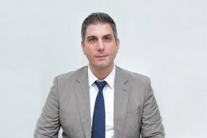Nebojša Jovanović, Predsednik FIC Odbora za elektronsko poslovanje, Raiffeisen banka sektor za digitalno bankarstvo i proizvode