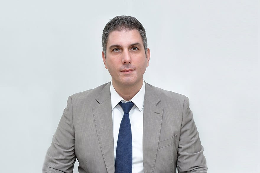 Nebojša Jovanović, President of the Digital & e-Commerce Committee of the Foreign Investors Council (FIC)