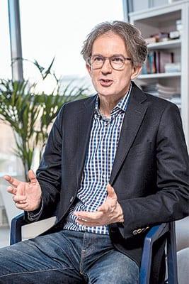 Nebojša Đurđević, CEO, Digital Serbia Initiative