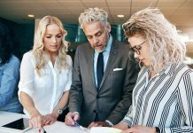 Neslte accelarets efforts to increase women leadership