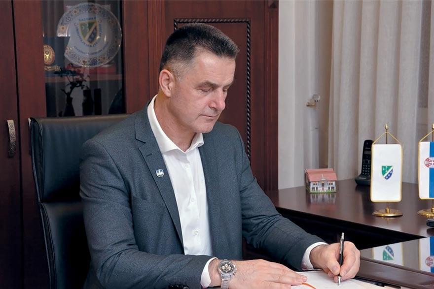 Nihat Biševac, Mayor of Novi Pazar