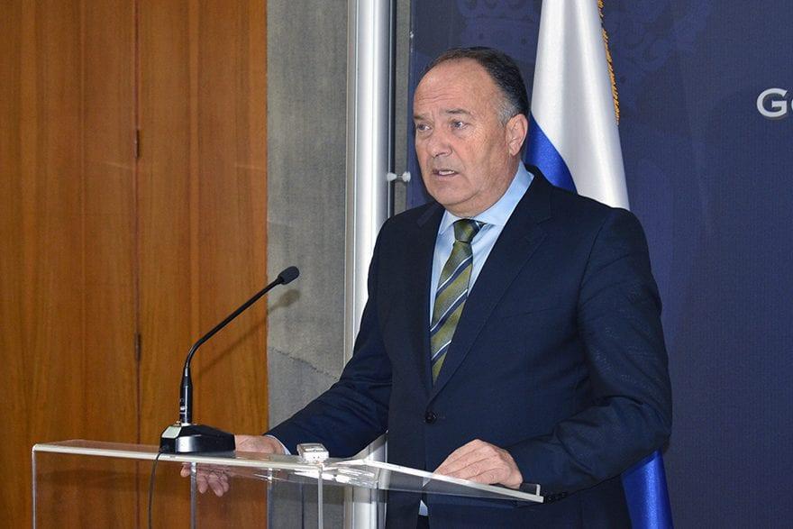 Mladen Šarčević, Serbian Minister of Education, Science & Technological Development