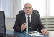Vidoje Petrović, Mayor Of Loznica