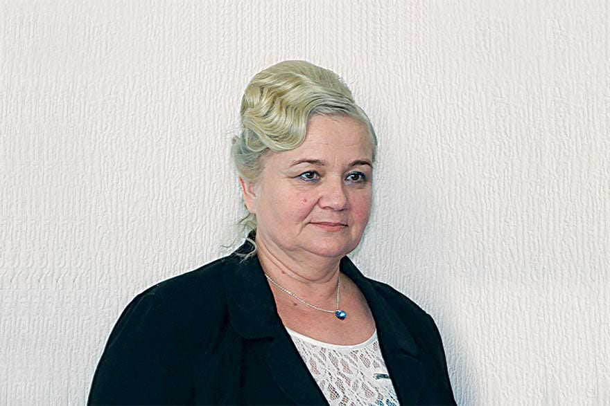 Stana Đember, Mayor of Čoka