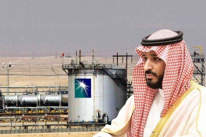 Aramco - The World's Most Profitable Company