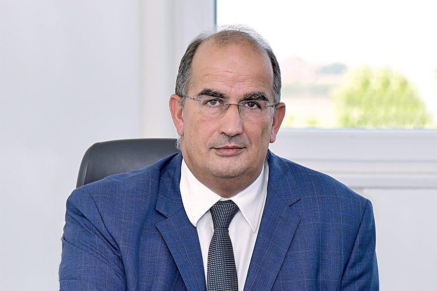 Dragan Gavrilović