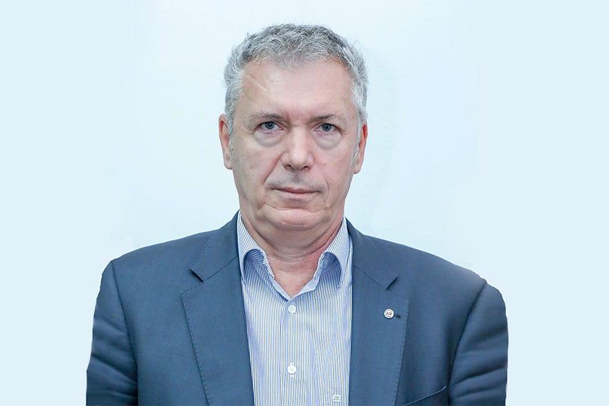 """Jugoslav Jović, Director, """"Serbia Voz"""""""