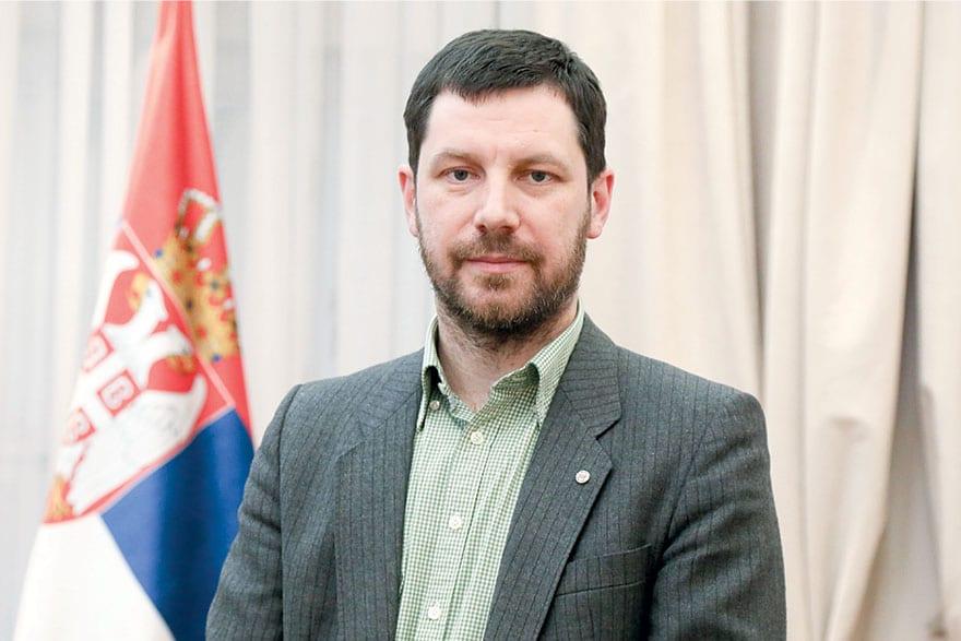 Lazar Radaković