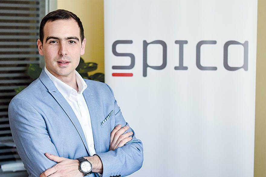 Rade Matijević, Director Špica Centar