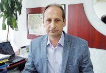 Zvonimir Marković, Director of Srbija Autoput