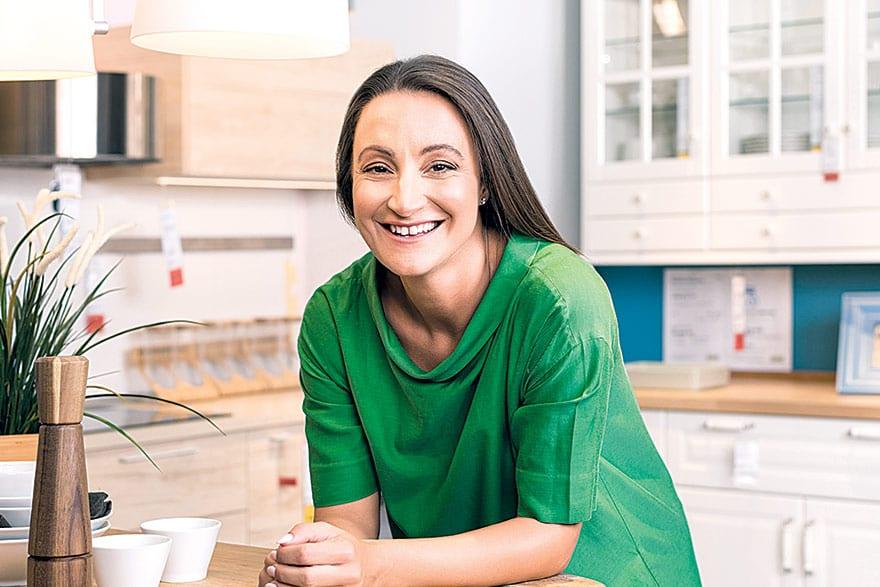 Aleksandra Triantafilidou IKEA