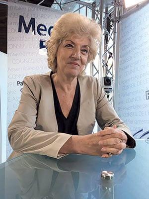 Anastasia Anagnostopoulou