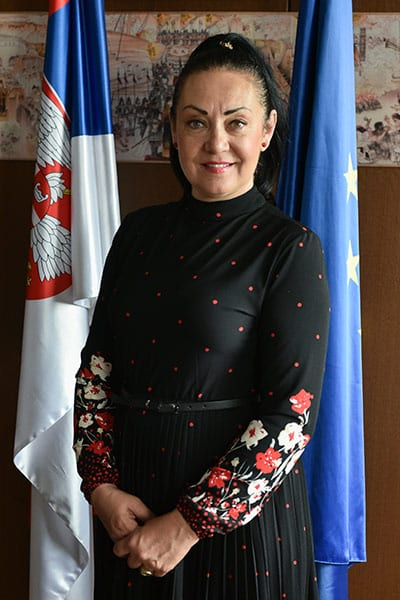 Biljana Filipović-Đušić