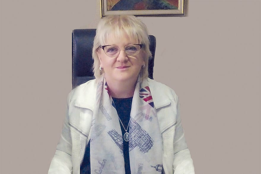 Dragana Despot Institute for Biocides and Medical Ecology