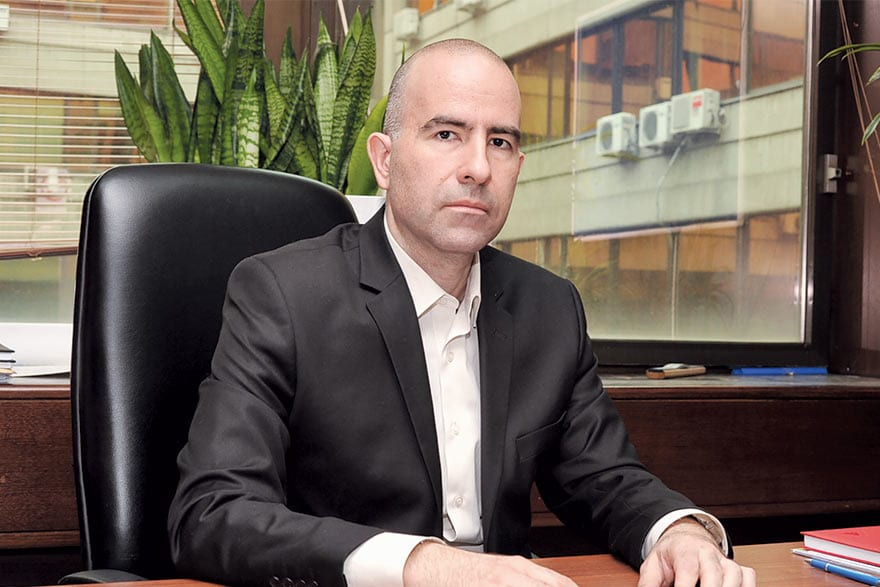 Filip Abramović Ministry of Environmental Protection