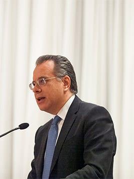 George Koumoutsakos