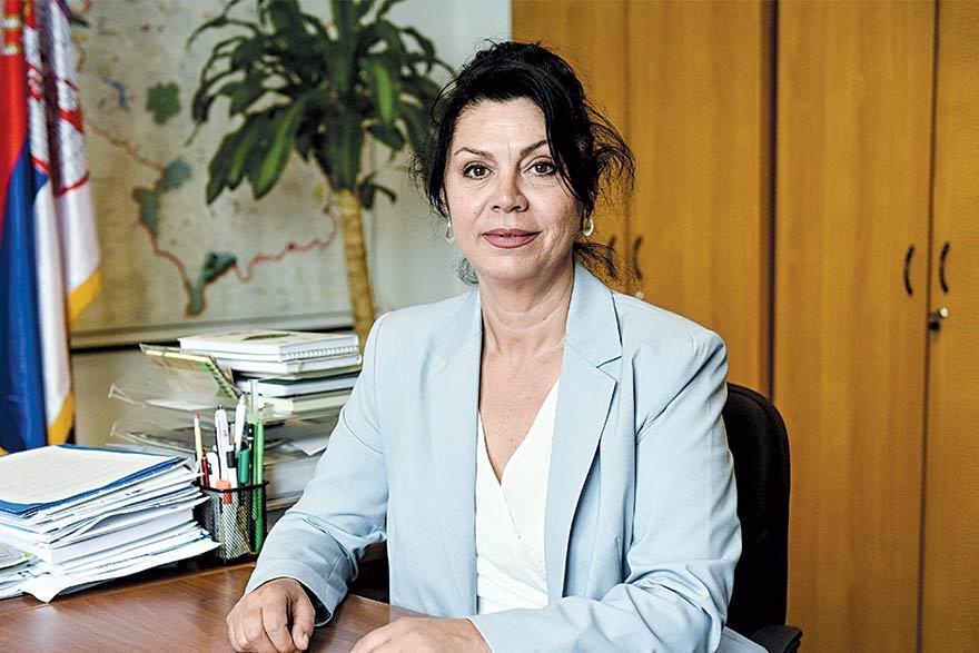 Jasmina Jović