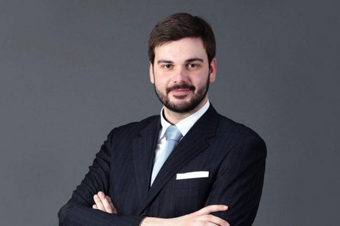 Milan Stevanović Environmental Investment Expert