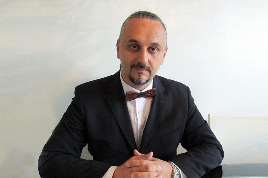Miroslav Krmpotić Hidrogeoeko Inženjering