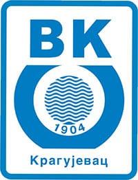 JKP-Vodovod i kanalizacija Kragujevac logo