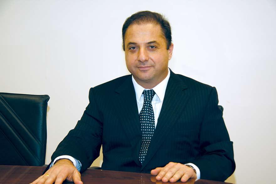 Nikos Veropoulos,