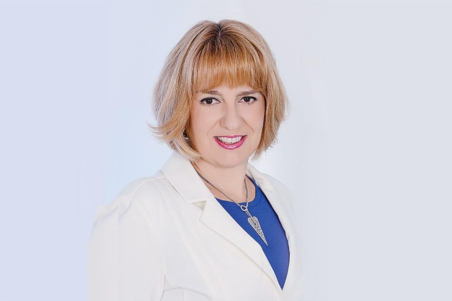 Dr Sanja Popović Pantić