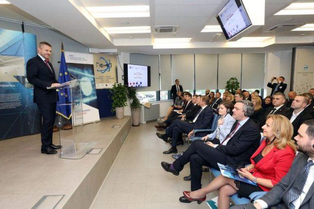 Slovak Serbian Business Forum