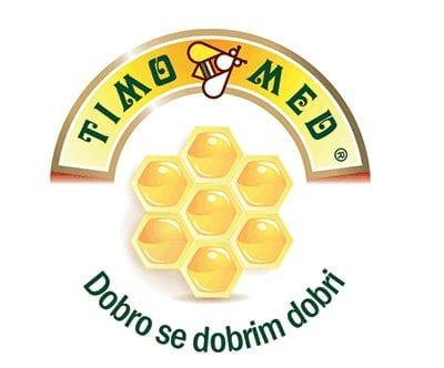 Timomed Logo