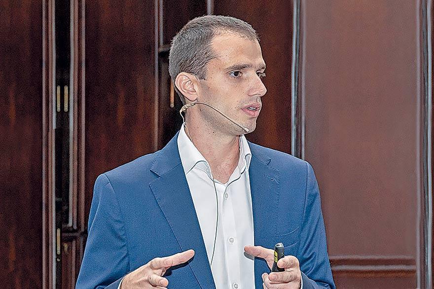Stefan Fijala