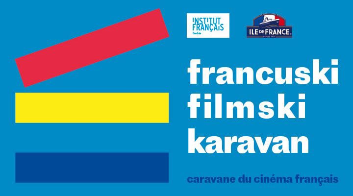 French Film Caravan