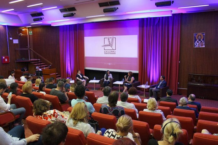 The United Arab Emirates Embassy organised a panel discussion on autism