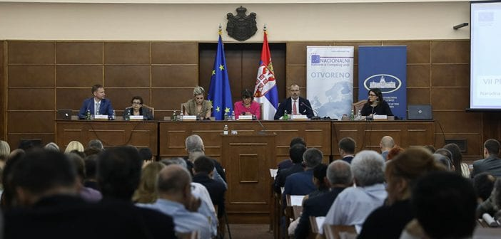 EU Delegation Serbia