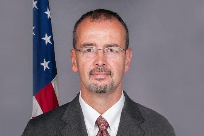 Anthony F Godfrey US Ambassador to Serbia