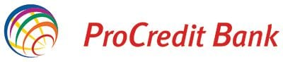 Dragan Rescik Head of HR at Procredit Bank logo