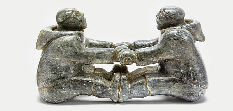Header Carving Home The Chedoke Collection of Inuit Art