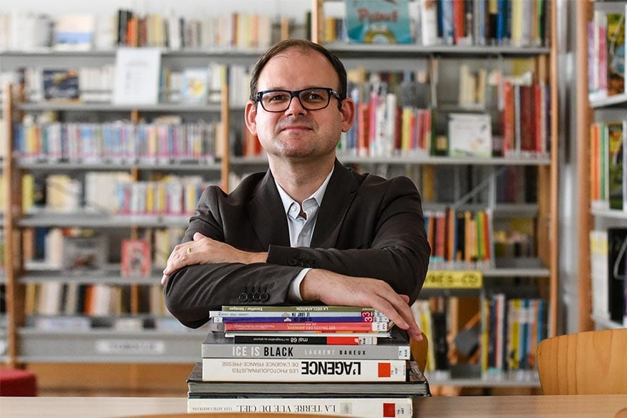 Jean Baptiste Cuzin