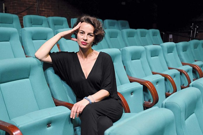 Jelena Bogavac, Theatre Director, Dramatist, Writer