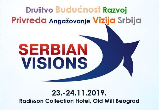 Serbian Visions 2019