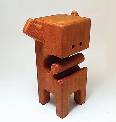 Swiss Designer Toys