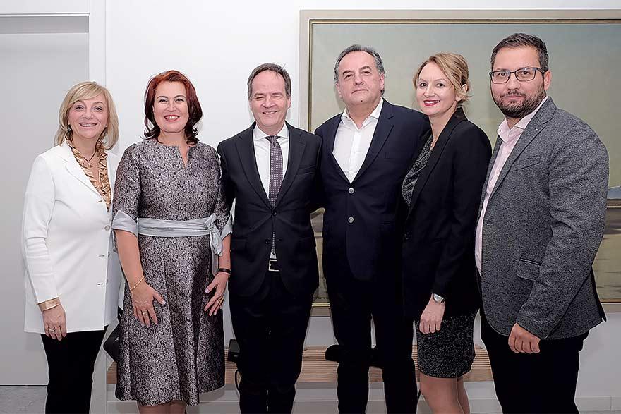 Swiss Serbian Chamber of Commerce
