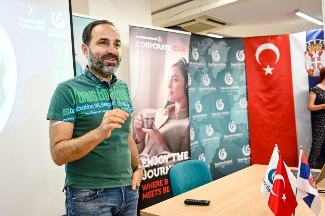 3T Trio - Turkish Culture, Food, Language
