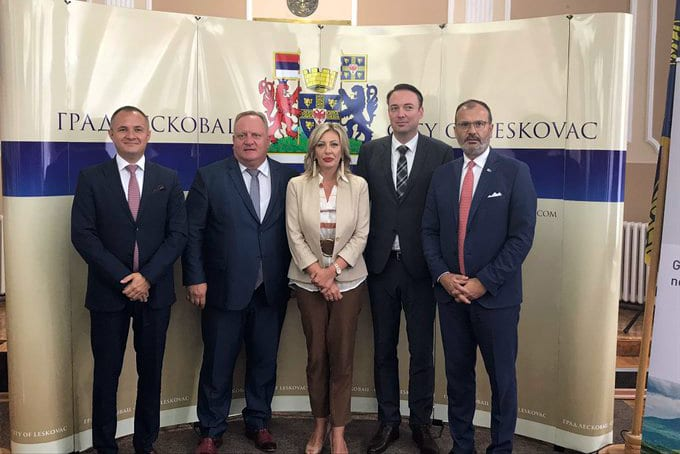 Sem Fabrizi Cross-Border Cooperation Programme between Serbia and North Macedonia Presented