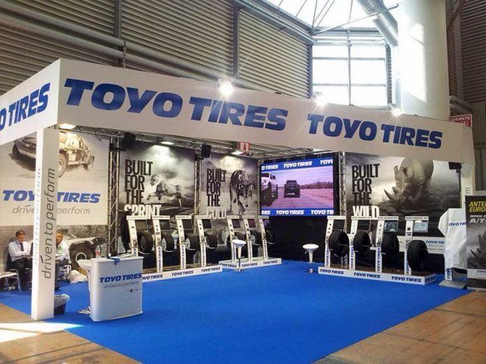 Toyo Tire Corporation