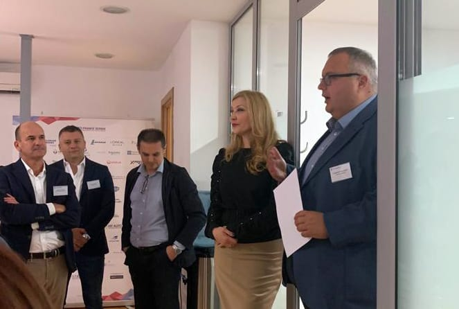 French Serbian Chamber of Commerce September Gathering 2019