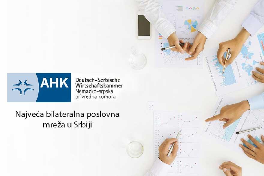 AHK SERBIA German-Serbian Chamber of Commerce