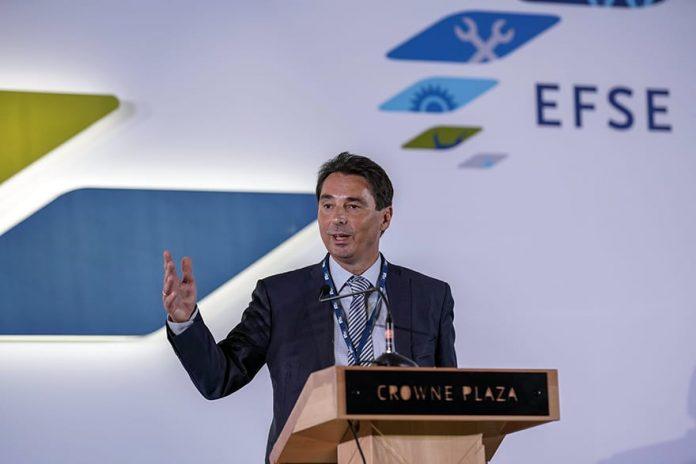 Christoph Tiskens EFSE