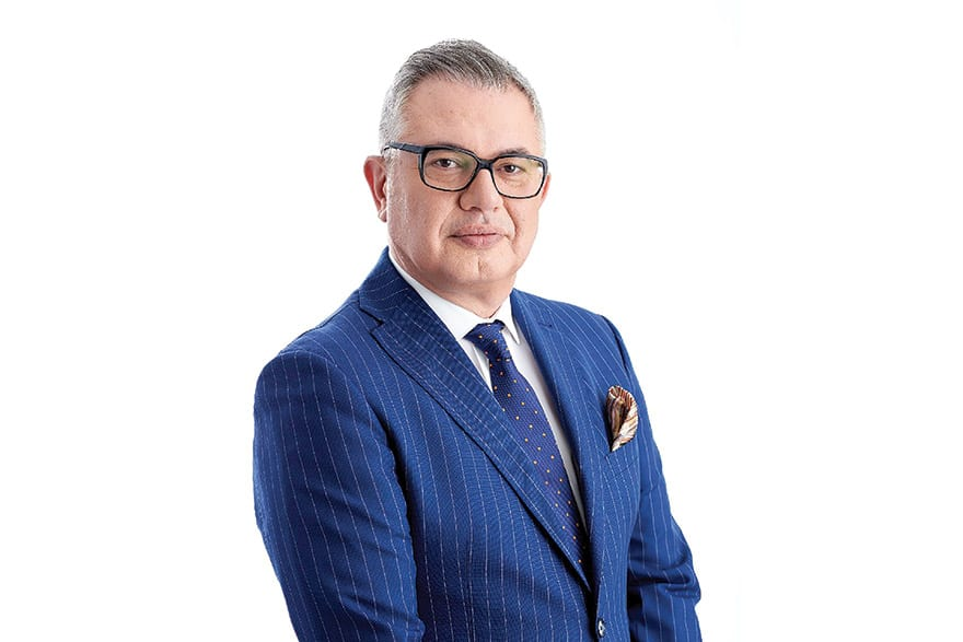 Nikos Zois, Direktor HEINEKEN Srbija