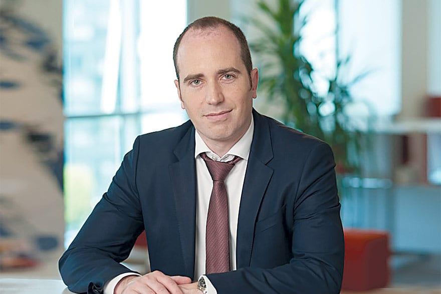Dragan Drača, Predsednik Poreskog odbora FIC-a (PriceWaterhouseCoopers d.o.o.)