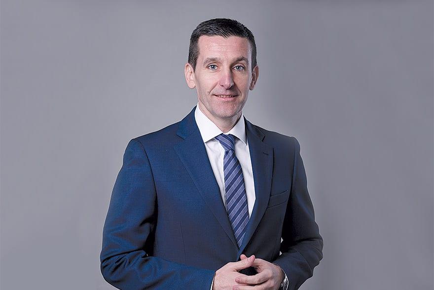 Dragan Penezić, Predsednik FIC Odbora za borbu protiv nedozvoljene trgovine, Direktor regulatornih poslova BAT
