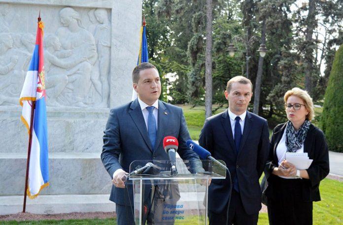 French Development Agency office to opened in Belgrade soon